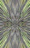 De donkere achtergrond van strepen divergeert van het midden aan de randen Royalty-vrije Stock Afbeeldingen