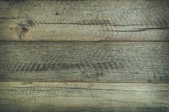 De donkere bruine houten textuur en de achtergrond van de plankvloer Royalty-vrije Stock Foto's