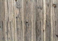 De donkere bruine houten textuur met natuurlijk patroon voor achtergrond, streeft na Stock Afbeelding