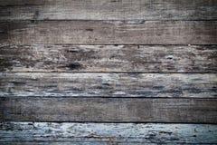 De donkere bruine houten textuur van de plankvloer Stock Foto's