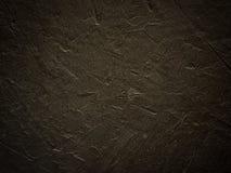 De donkere close-up van de grunge geweven muur Royalty-vrije Stock Afbeeldingen