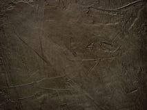 De donkere close-up van de grunge geweven muur Stock Fotografie