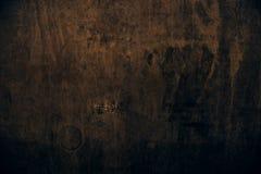 De donkere concrete textuur van de muuroppervlakte Stock Foto's