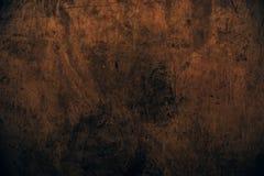 De donkere concrete textuur van de muuroppervlakte Stock Fotografie
