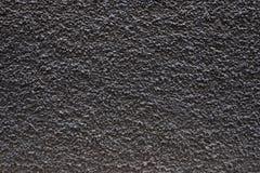 De donkere gekleurde achtergrond van de granietmuur stock fotografie