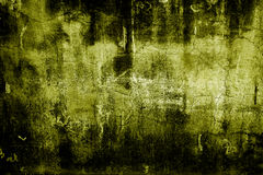 De donkere gele abstracte achtergrond van het textuurpatroon Royalty-vrije Stock Fotografie