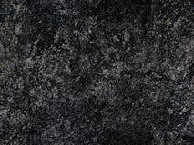 De donkere grijze natuurlijke ruwe naadloze achtergrond van het de textuurpatroon van de granietsteen De ruwe oppervlakte van de  Royalty-vrije Stock Foto