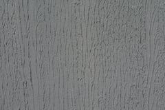 De donkere grijze textuur van de pleistermuur Royalty-vrije Stock Foto