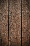 De donkere Houten Achtergrond van de Plank Royalty-vrije Stock Fotografie