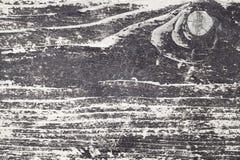 De donkere houten achtergrond van de raadsclose-up Royalty-vrije Stock Afbeeldingen