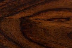 De donkere houten achtergrond van de textuurclose-up Royalty-vrije Stock Afbeeldingen