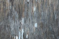 De donkere houten houten geweven plank van boarg oude grunge Stock Afbeelding