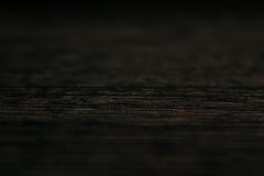 De donkere houten textuur De achtergrond De bovenkant Royalty-vrije Stock Foto