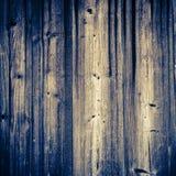 De donkere houten textuur met natuurlijke patronen Royalty-vrije Stock Foto's