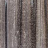 De donkere houten textuur met natuurlijke patronen Stock Fotografie