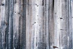 De donkere houten textuur met natuurlijke patronen Stock Afbeeldingen