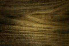 De donkere houten textuur van de netelboom Zeer zeldzame geneeskrachtige boom houten textuur Stock Afbeelding