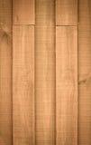 De donkere houten textuur van Tileable Royalty-vrije Stock Fotografie