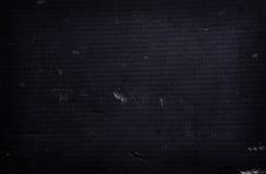 Donkere metaaltextuur Stock Foto's