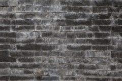 De donkere Muur van de Verschrikkingsstijl voor Achtergrond Stock Foto's