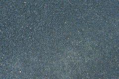 Donker Asfalt een achtergrond Stock Afbeelding