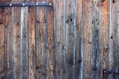 De donkere oude houten textuur Royalty-vrije Stock Afbeeldingen