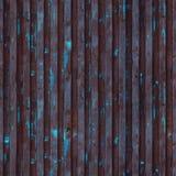 De donkere purpere textuur van de vrachtschipcontainer Naadloos patroon Het herhalen van grunge achtergrond Stock Afbeeldingen