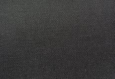 De donkere stof van de textuur Stock Afbeeldingen