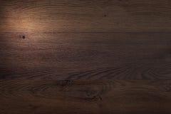 De donkere textuur is van boom van eiken boom Voor ontwerp en creatief Royalty-vrije Stock Foto's