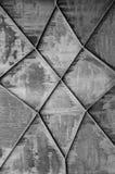 De donkere textuur van de de deurster van de metaalgarage; metaalachtergrond Royalty-vrije Stock Afbeeldingen