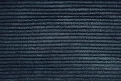 De donkere textuur van de fluweelstof Stock Fotografie
