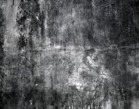 De donkere textuur van de grungemuur Royalty-vrije Stock Fotografie