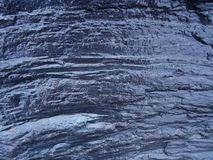 De donkere Textuur van de Steen Stock Afbeelding