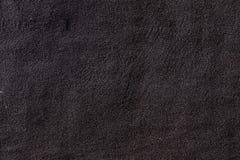 De donkere textuur van het muurasfalt Royalty-vrije Stock Foto