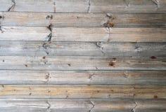 De donkere textuur van het pijnboomhout Royalty-vrije Stock Afbeelding