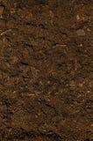 De donkere Textuur van het Vuil Royalty-vrije Stock Foto's