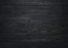 de donkere textuur van houten raad Royalty-vrije Stock Afbeelding