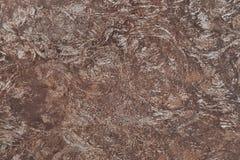 De donkere versleten roestige achtergrond van de metaaltextuur Oude erosie op staal Royalty-vrije Stock Fotografie