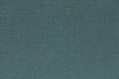 De donkergroene achtergrond van de stoffentextuur Royalty-vrije Stock Foto