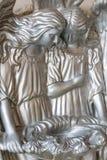 De doopdoopvont van Pasto Colombia van de kathedraaltempel Royalty-vrije Stock Fotografie