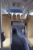 De doorgang van de bus Royalty-vrije Stock Foto's