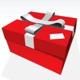 De Doos van de gift Stock Foto