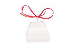 De doos van de gift voor snoepjes Stock Afbeelding