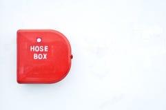 De doos van de slang Royalty-vrije Stock Foto's