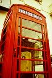 De doos van de telefoon Royalty-vrije Stock Fotografie