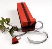 De doos van de wijn Royalty-vrije Stock Afbeelding