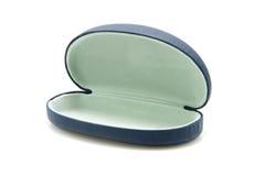 De doos van glazen Royalty-vrije Stock Afbeelding