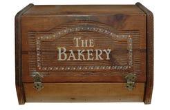 De Doos van het brood Royalty-vrije Stock Foto's