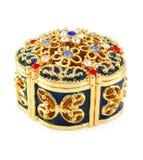 De doos van het juweel Royalty-vrije Stock Afbeelding