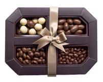 De doos van het suikergoed Royalty-vrije Stock Foto